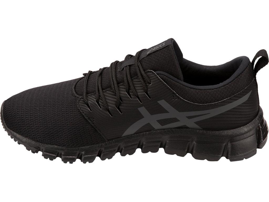 Men's GEL-Quantum 90 SG | Black/Dark Grey | Running Shoes | ASICS