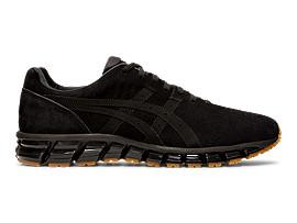 Black//Black Mesh Running Shoes M ASICS 1021A104.001 GEL-QUANTUM 180™ 4 Mn´s