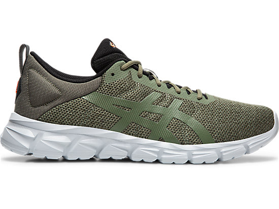 GEL-QUANTUM LYTE MANTLE GREEN/MANTLE GREEN