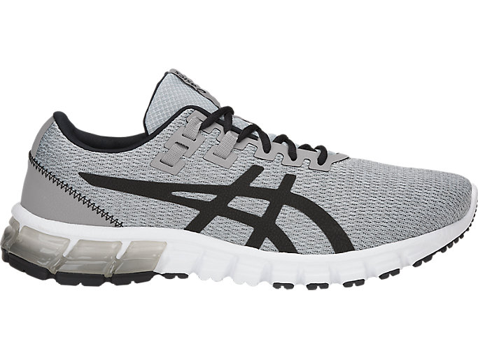Alternative image view of GEL-QUANTUM 90, MID GREY/BLACK