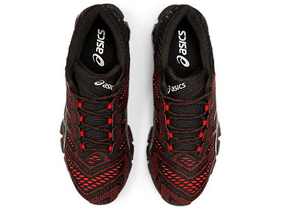 GEL-QUANTUM 360 5 JCQ BLACK/CLASSIC RED