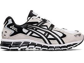 Sneaker Asics ASICS Gel - Kayano? 5 360 White / Black Hombre
