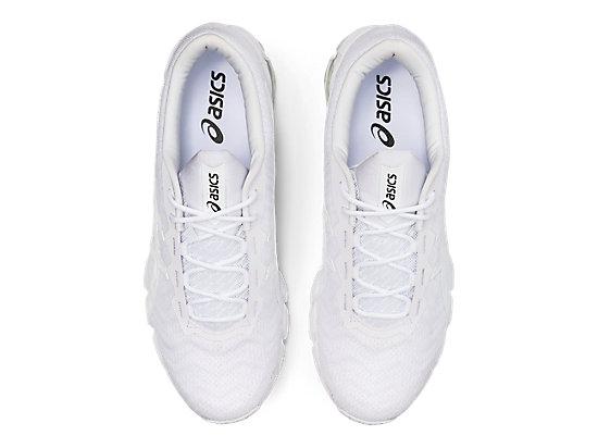 GEL-QUANTUM 180 5 WHITE/WHITE