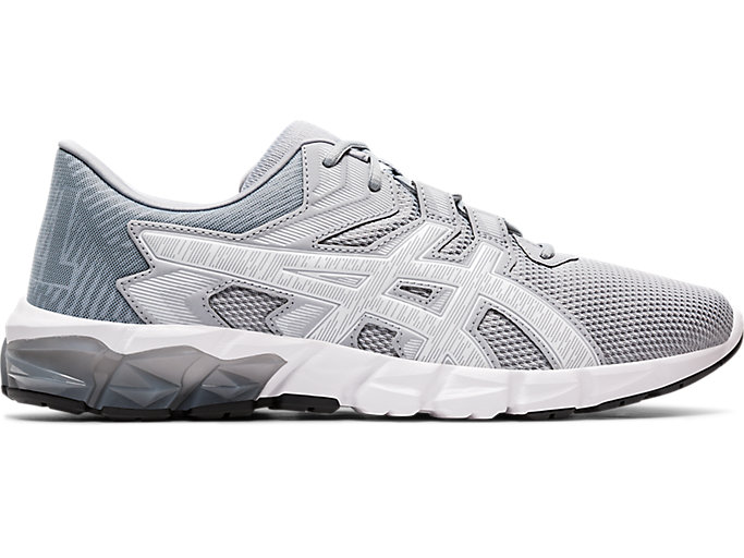 Alternative image view of GEL-QUANTUM 90 2, Piedmont Grey/White