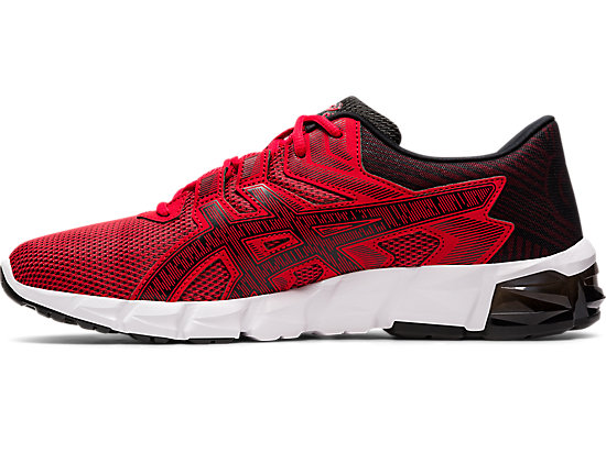 GEL-QUANTUM 90 2 CLASSIC RED/BLACK
