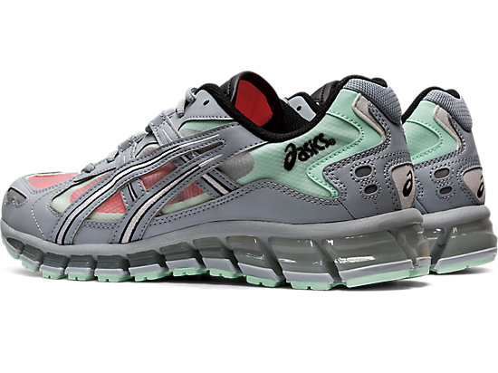 GEL-KAYANO 5 360 PIEDMONT GREY/MINT TINT