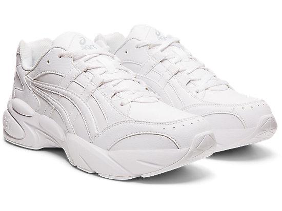 GEL-BND WHITE/WHITE