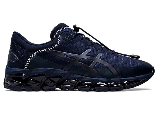 ASICS x REIGNING CHAMP GEL-QUANTUM 360 5 TRL MIDNIGHT/MIDNIGHT