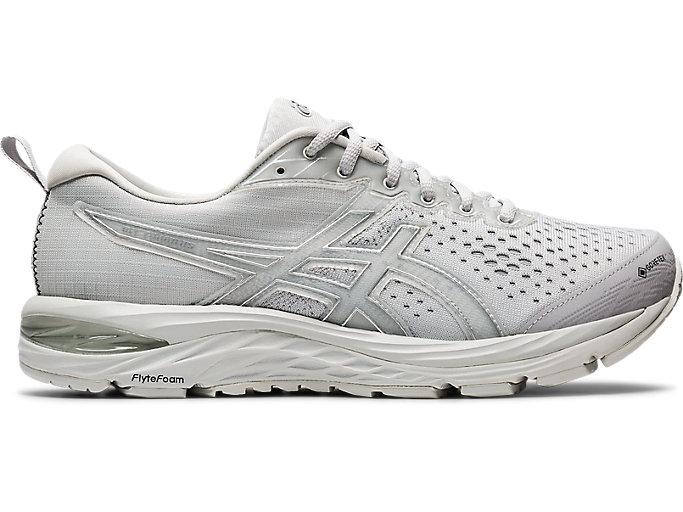Pato Auckland Debilidad  Men's GEL-CUMULUS 21 G-TX   Glacier Grey/Glacier Grey   Running Shoes    ASICS