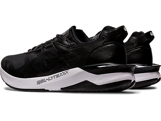GEL-LYTE XXX BLACK/WHITE
