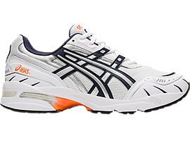 Men's GEL-1090 | White/Black | Sportstyle | ASICS