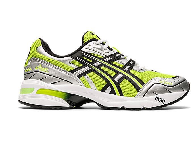 Men's GEL-1090 | Lime Zest/Black | Sportstyle | ASICS