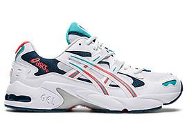 Sneaker Asics ASICS Gel - Kayano? 5 Og White / White Hombre