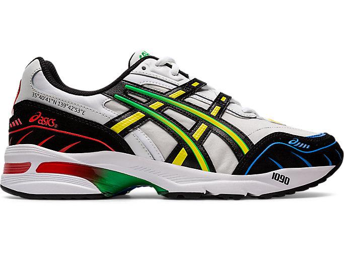 Men's GEL-1090™ | WHITE/BLACK | SportStyle | ASICS
