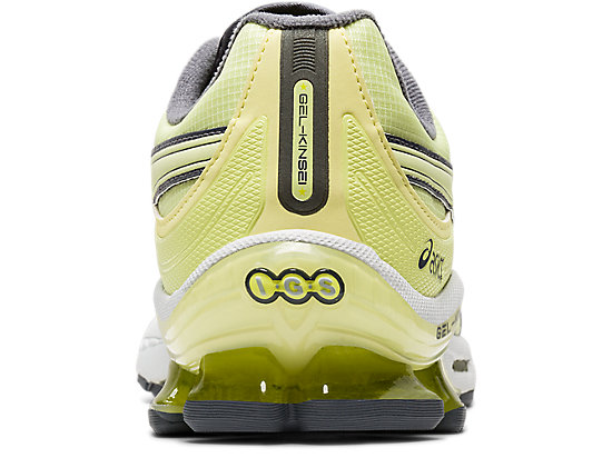 GEL-KINSEI OG HUDDLE YELLOW/HUDDLE YELLOW