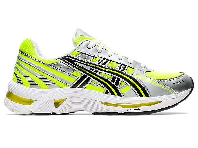 Alternative image view of GEL-KYRIOS, SAFETY YELLOW/BLACK