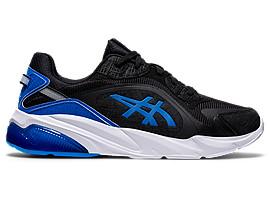 Sneaker Asics ASICS Gel - Quantum Infinity? Micro Black / Electric Blue Hombre