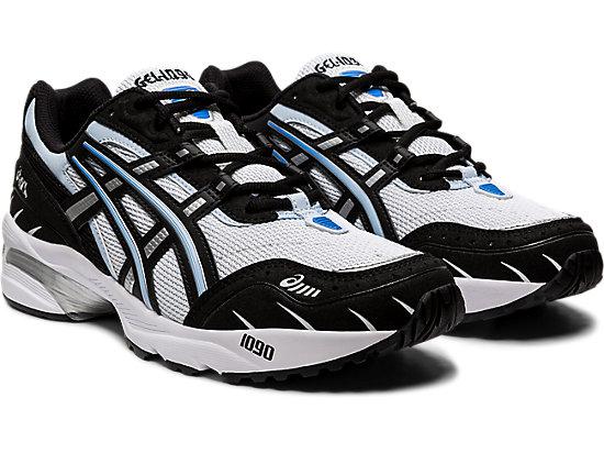 GEL-1090 WHITE/BLACK
