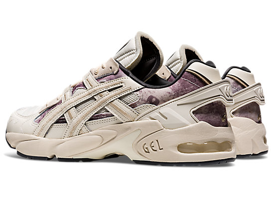 ASICS x RE-CONSTRUCTION GEL-KAYANO 5 RE BIRCH/BIRCH