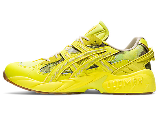 ASICS x RE-CONSTRUCTION GEL-KAYANO 5 RE SOUR YUZU/SOUR YUZU