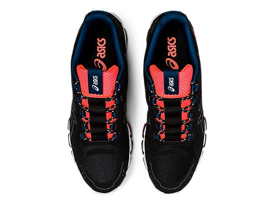 GEL-QUANTUM 360 6 BLACK/MAKO BLUE
