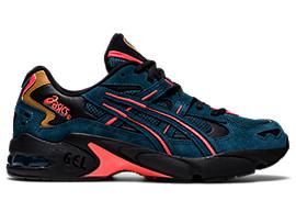 Sneaker Asics ASICS Gel - Kayano? 5 Og Magnetic Blue / Magnetic Blue Hombre