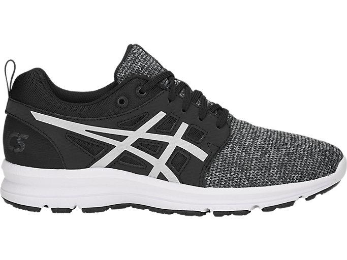 Women's GEL-Torrance | Black/Silver | Running Shoes | ASICS