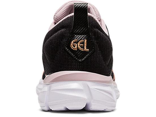 GEL-QUANTUM LYTE BLACK/ROSE GOLD