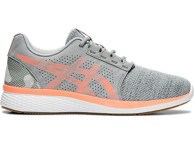 Women's GEL-TORRANCE 2   Piedmont Grey/Sun Coral   Running Shoes ...