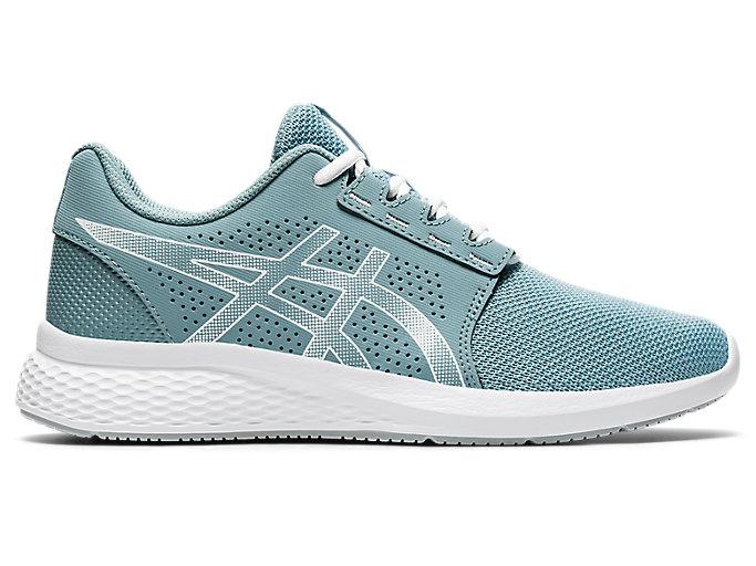 Women's GEL-TORRANCE 2   Light Steel/White   Running Shoes   ASICS