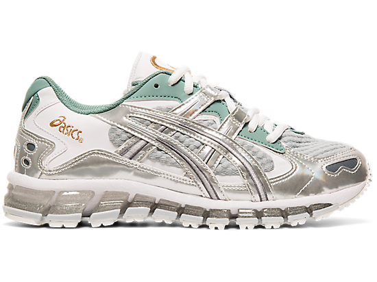 Women's GEL-KAYANO 5 360 Future Metallic