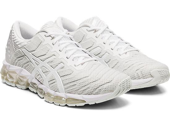 GEL-QUANTUM 360 5 WHITE/WHITE
