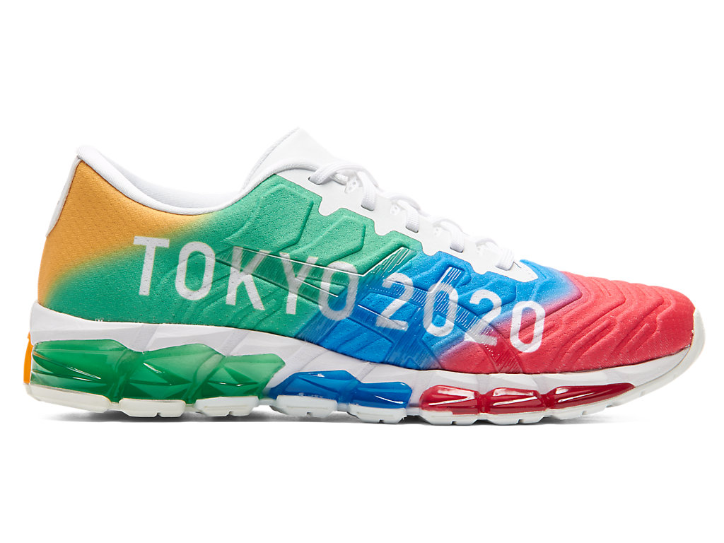GEL-QUANTUM 360 5 WM(東京2020オリンピックエンブレム)