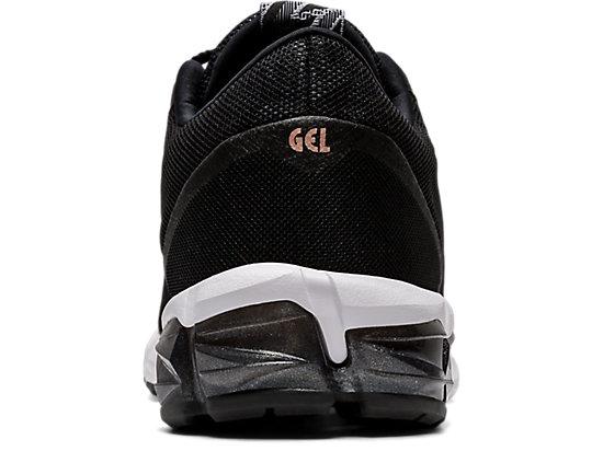 GEL-QUANTUM 90 2 W BLACK/ROSE GOLD