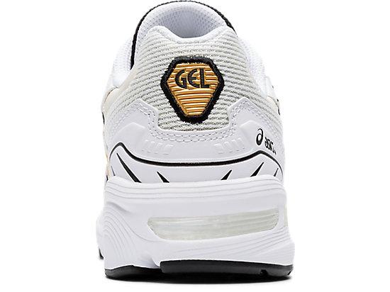 GEL-1090 BLACK/WHITE