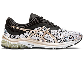 ASICS Gel - Pulse? 11 Sps White / Frosted Almond Mujer
