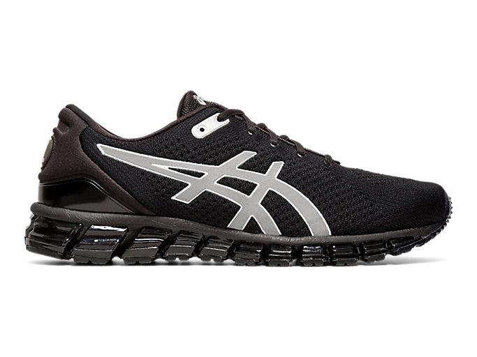 Unisex GEL-Quantum 360 Knit 2 | Black/White | Sportstyle | ASICS