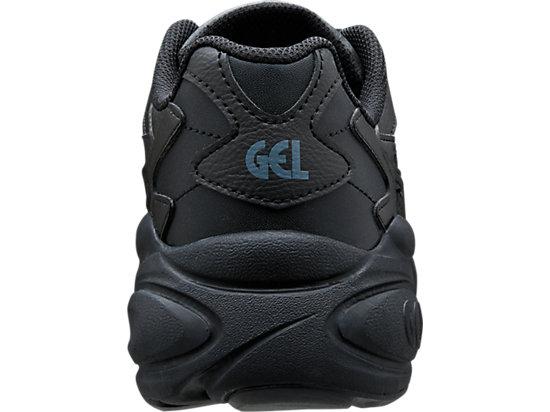 GEL-BND BLACK/BLACK
