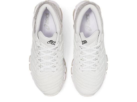 GEL-QUANTUM 360 5 GS WHITE/WHITE