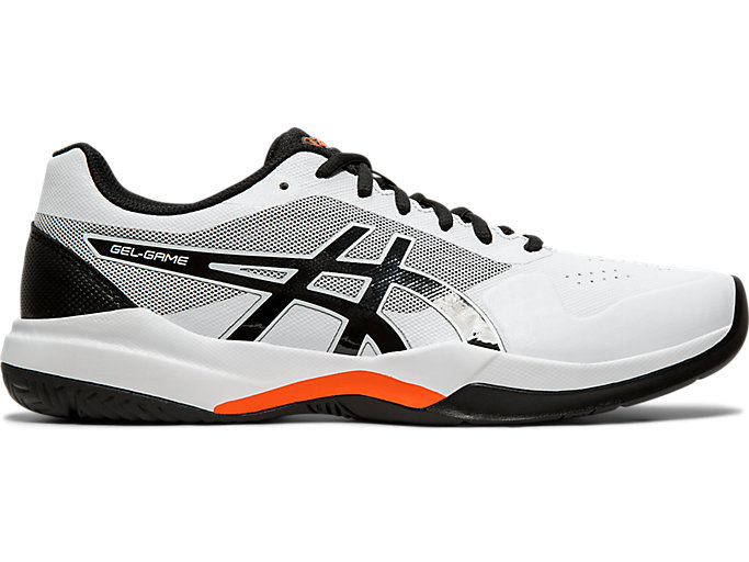 Alternative image view of GEL-GAME™ 7, WHITE/BLACK