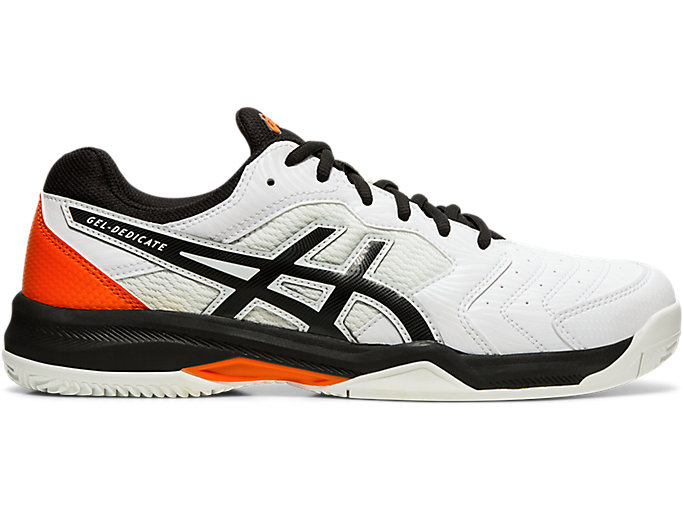 asics clay gel