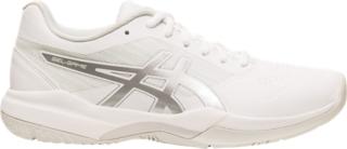 asics men's gel-game 4 tennis shoe case