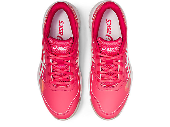 GEL-GAME 8 GS PINK CAMEO/WHITE