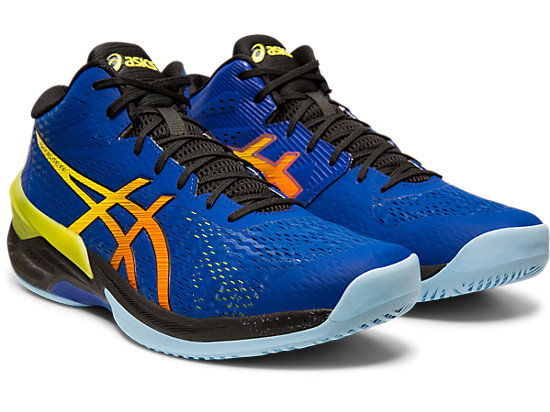 asics gel elite ff mt