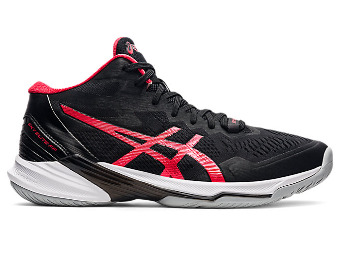 Alternative image view of SKY ELITE FF MT 2, Black/Electric Red