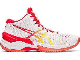 Women's Volleyball Shoes   ASICS