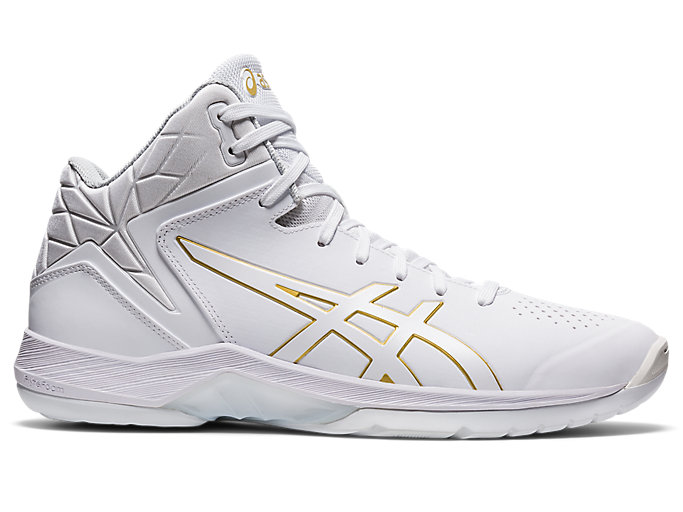 Alternative image view of GELTRIFORCE 3, White/Rich Gold