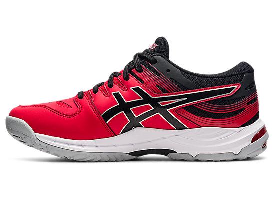 GEL-BEYOND 6 ELECTRIC RED/BLACK