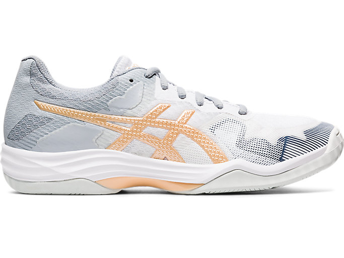 Alternative image view of GEL-TACTIC™, WHITE/CHAMPAGNE