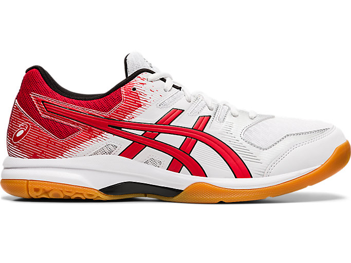 Alternative image view of GEL-ROCKET 9, White/Classic Red